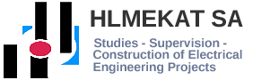 Studies - Supervision - Construction of Electrical Engineering Projects